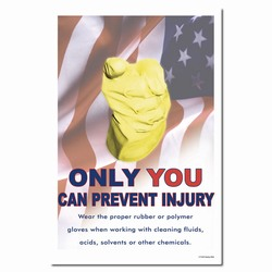 sp233 - Safety Awareness Poster, Safety Notice Poster, Safety Reminder Poster, Safety Placard, Safety Help Poster, Safety Notification Poster