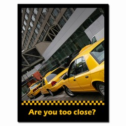 sp345 - Safety Awareness Poster, Safety Notice Poster, Safety Reminder Poster, Safety Placard, Safety Help Poster, Safety Notification Poster