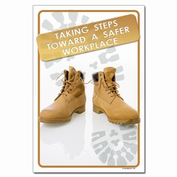 sp371- Safety Awareness Poster, Safety Notice Poster, Safety Reminder Poster, Safety Placard, Safety Help Poster, Safety Notification Poster