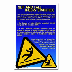 sp379- Safety Awareness Poster, Safety Notice Poster, Safety Reminder Poster, Safety Placard, Safety Help Poster, Safety Notification Poster