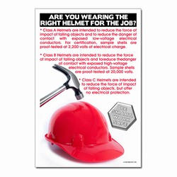 sp380- Safety Awareness Poster, Safety Notice Poster, Safety Reminder Poster, Safety Placard, Safety Help Poster, Safety Notification Poster