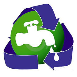 AI-w-05- Water Conservation Logo Design