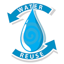 AI-w-07- Water Conservation Logo Design