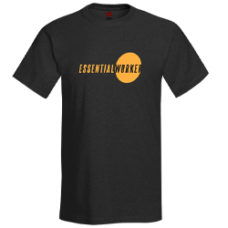 VRT-100 - Essential Worker T-shirt