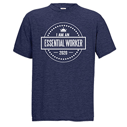 VRT-110 - Essential Worker T-shirt