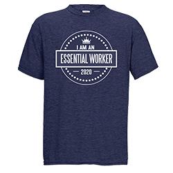 VRT-110 - Essential Worker T-shirt