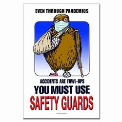 000VzP-127  Safety Poster