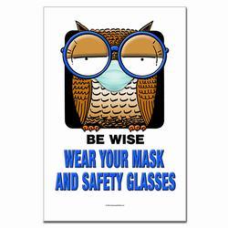 VPPoster-730  Safety Poster