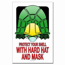 000VPPoster-735 Safety Poster