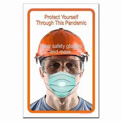 000VPPoster-741 Safety Poster