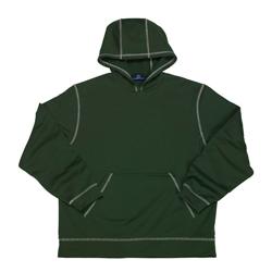 ai-va-h8015 Recycled Jersey Fleece Hoodie