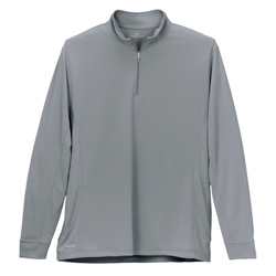 ai-va-j3405 Mesh 1/4 Zip Tech Pullover, Custom Jacket, Logo Jacket