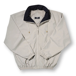 ai-va-j7160 Hampton Microfiber Jacket, Custom Jacket, Logo Jacket