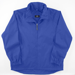 ai-va-j7290 Lightweight Packable Rain Jacket, Custom Jacket, Logo Jacket